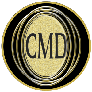 Coin Master Designs Logo