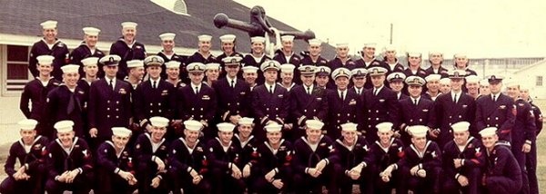 SEAL Team Two 1962