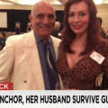 "Video : Former CNN Reporter That Was Saved Due To A Concealed Gun : ""Criminals Will Always Have Guns"""
