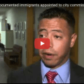 Council Meeting Become Volatile When Two Illegals Are Appointed To City Positions