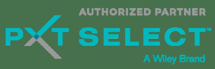 PXT Select - Authorized Partner