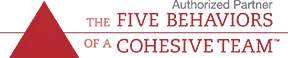 The Five Behaviors - Authorized Partner