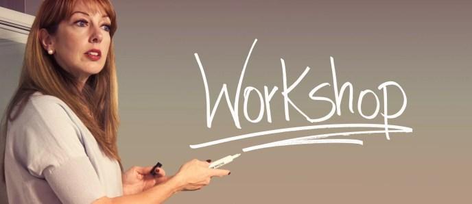 Workshops and Facilitations