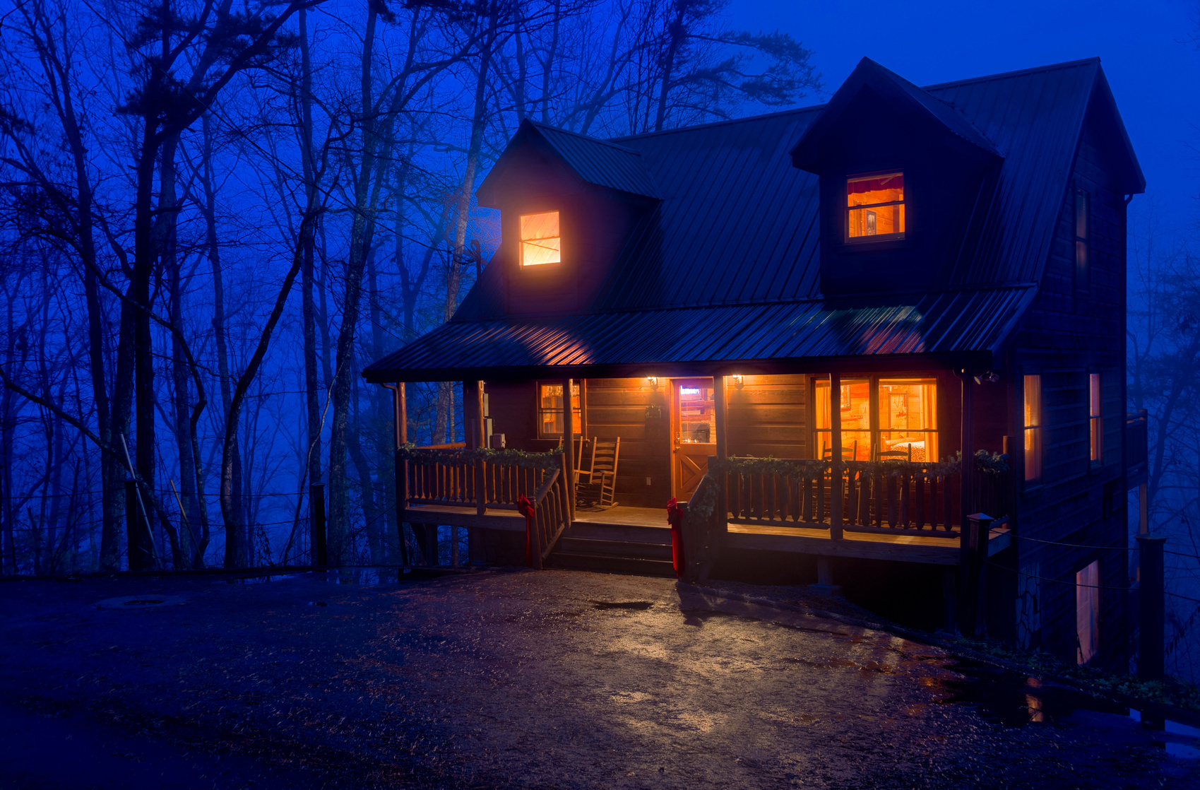 Reasons To Plan Your Stay At Cabins In Pigeon Forge Tn
