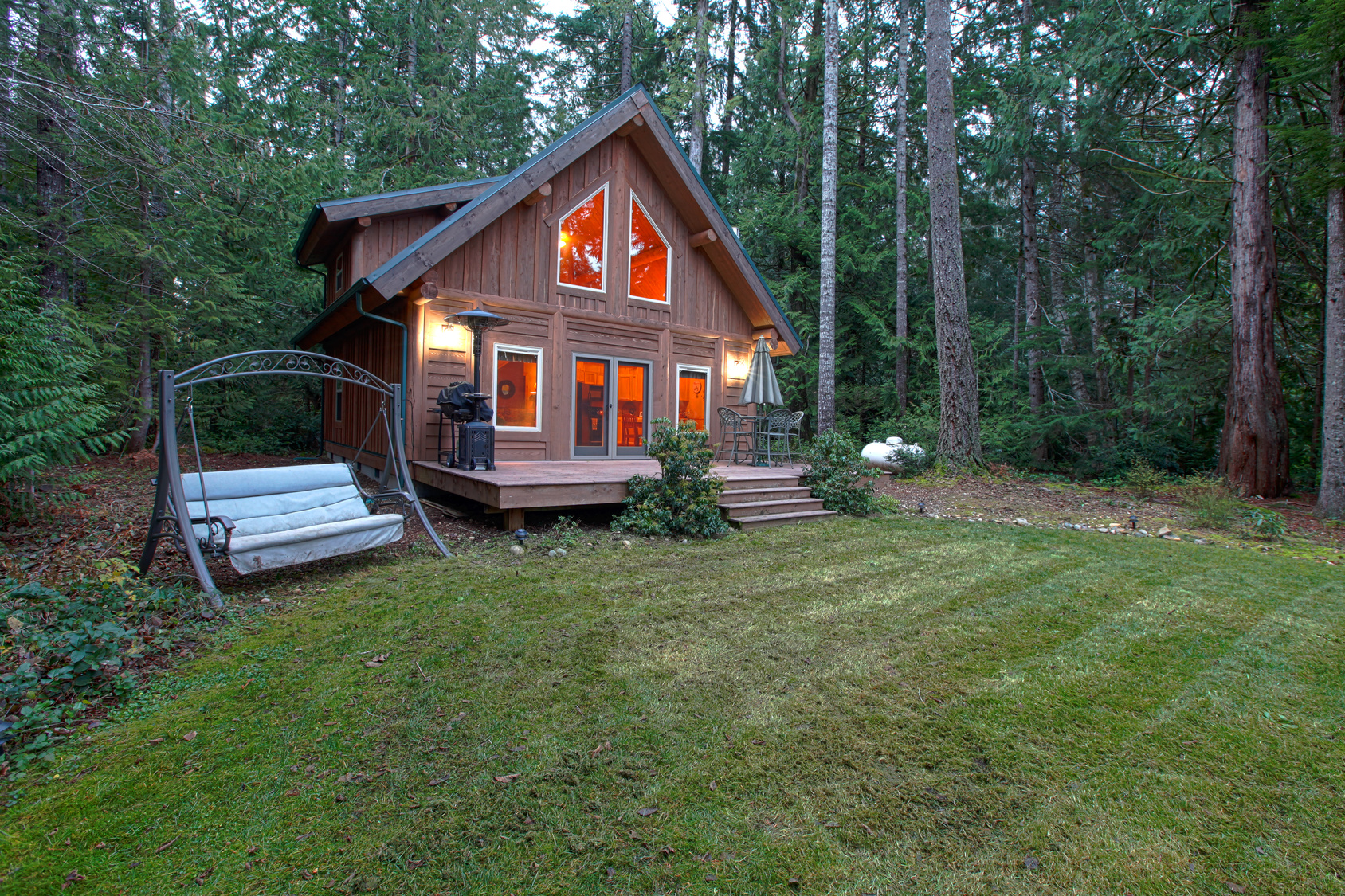 pigeon smoky cabins in luxury cabin mountains property forge featured image rentals