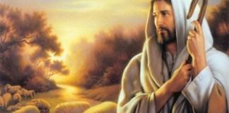 Христос проповядвал по българските земи