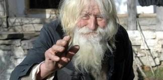На днешната дата 20 Юли рожден ден има българският светец дядо Добри