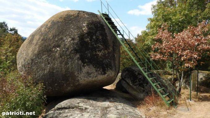 Марков камък край Елена пази жива легендата за юначния българин Крали Марко