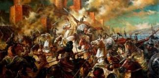 Велики българи: Кан Тервел – кошмарът на халифата!
