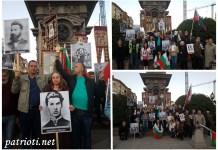 С възрожденски песни и молитва, родолюбиви граждани отбелязаха 142 години от Априлското въстание