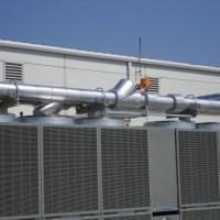 Industrial Pipe Insulation Contractors