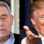 Dan Rather Insults Donald With A New Nickname But Trump