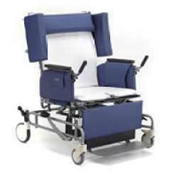 Adjustable Floor Chair With 5 Settings Massage Forum Patriot Medical