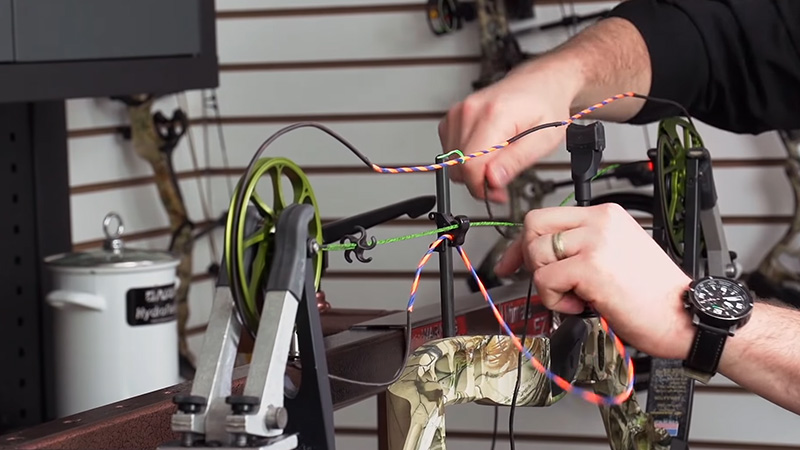 When Do You Need To Change A Bow String