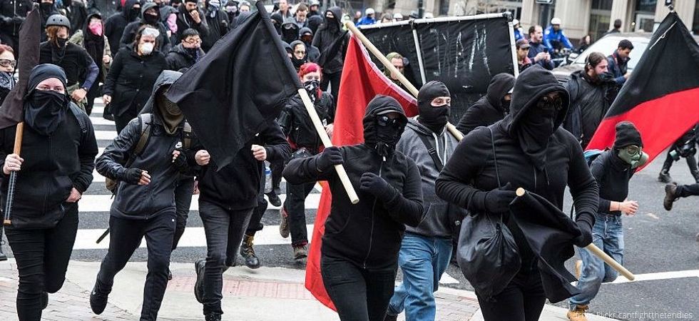 Image result for did mayor wheeler let antifa have their way