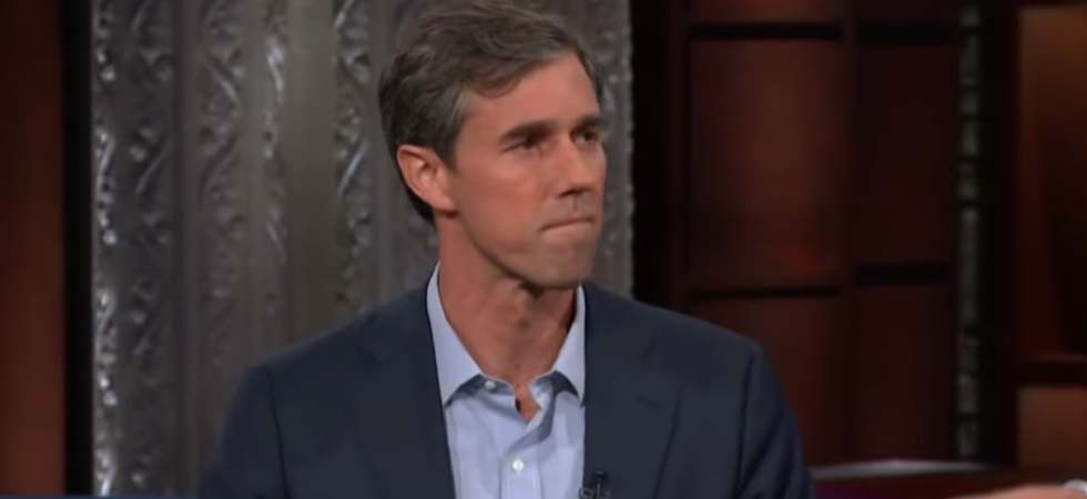 Beto O'Rourke secretly met with Obama to plot something that will make Trump furious - Patriot Pulse