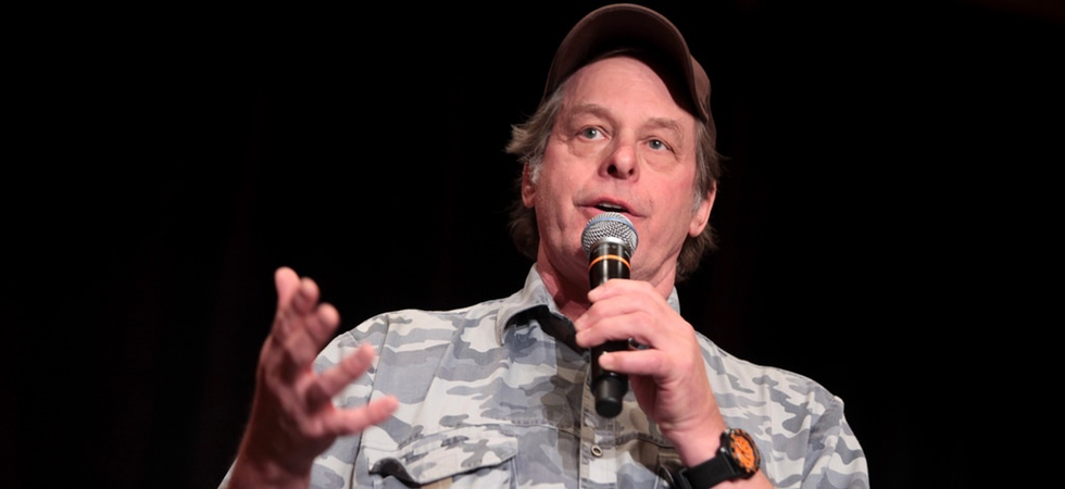 Ted Nugent destroyed Little Marco Rubio's gun control scheme with one Facebook post - Patriot Pulse