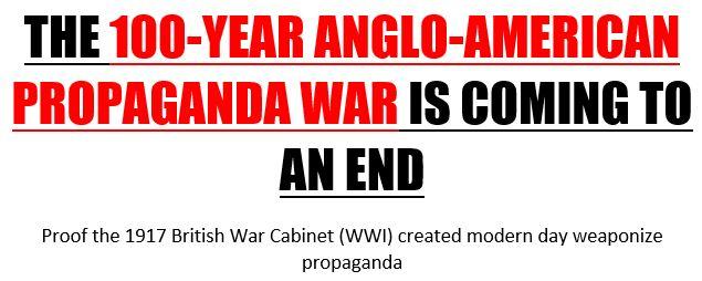 propaganda war 1