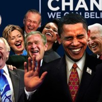 12 Blatant Examples of The New World Order Openly Mocking Us