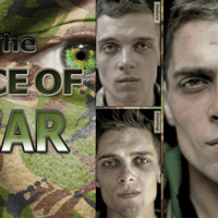 CAPTURED: The Face of War