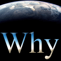 Earth Day 2014: Why on Earth?