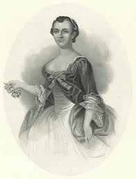 Battle of Lexington and Concord  Ladies in Defiance