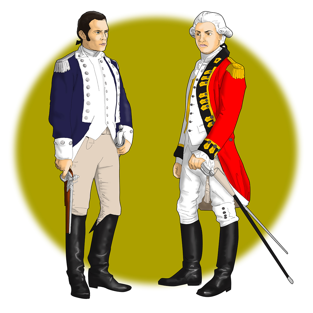 Culper Spy Ring