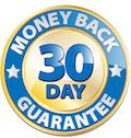Patriot Warranty 30 day guarantee