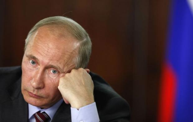 Улюблена гра Путіна обернулася проти нього самого. Фото: РБК.
