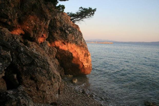 Хорватія дуже схожа на Крим. Фото: Фейсбук.