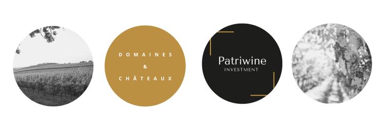 Domaines & Châteaux Patriwine