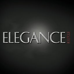 NEW LOGO - Elegance Boutique