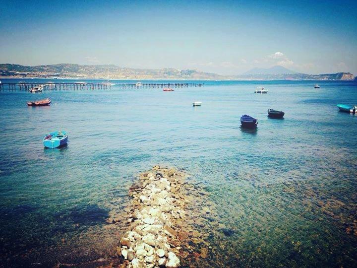 Riapre il Lost Paradise a Bacoli  Lasciatemi Pensare