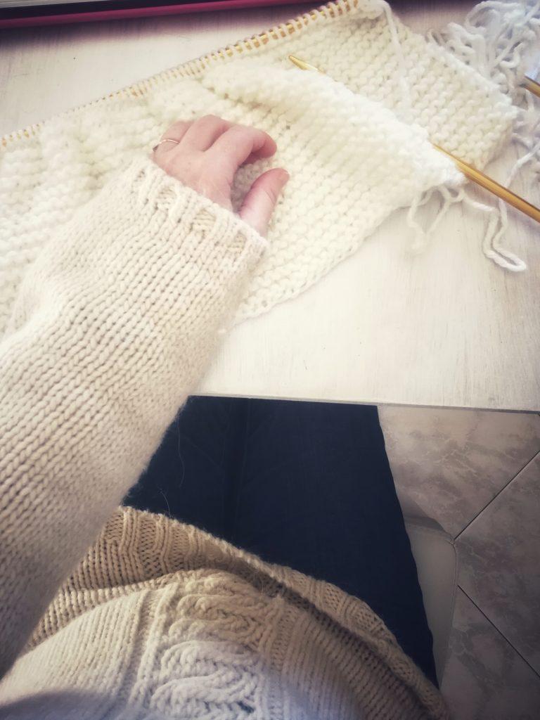 Knit style: