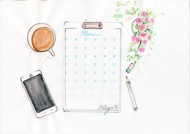 app che ti aiuteranno ad essere più organizzata