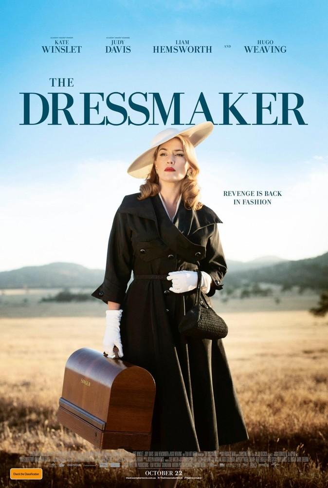 dressmaker ilfascino diabolico dell'abito