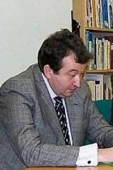 Il dott. Patrizio Gravano in conferenza all'UNUCI di Monterosi