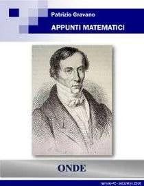 Appunti Matematici 45