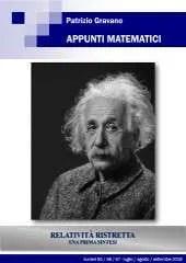 Appunti Matematici 55/56/57