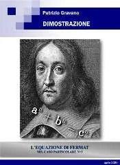 Dimostrazione di Fermat n=3