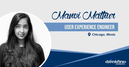 Conoce al equipo: Manvi Mathur