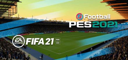 EA Sports FIFA vs Pro Evolution Soccer: ¿quién juega mejor en redes sociales?