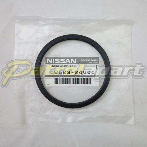 Nissan Patrol Air Box - Usefulresults