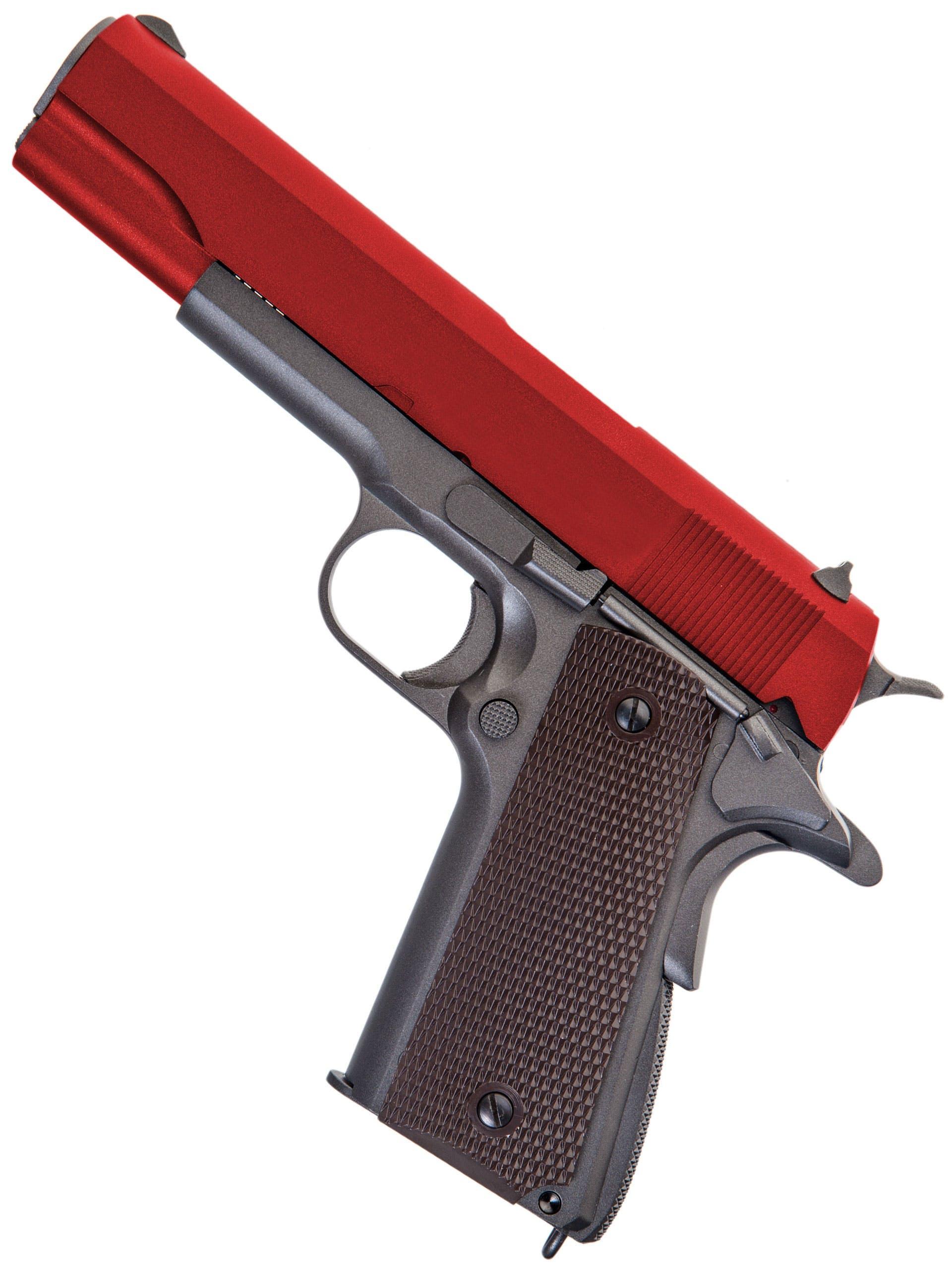 cyber gun colt m1911