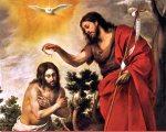 krstenjeisusovo