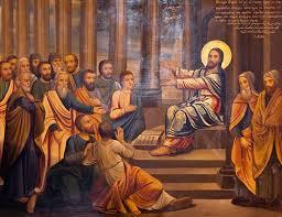 IsusSinagoga