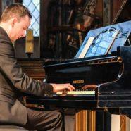 Mirko Krejči spielt Beethoven