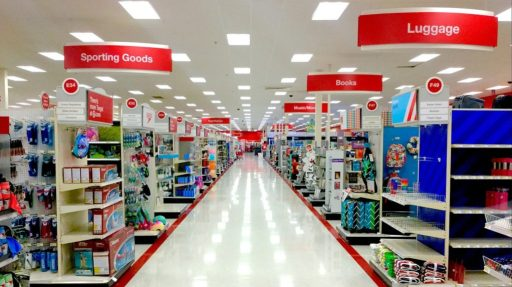 Products available in cvs store
