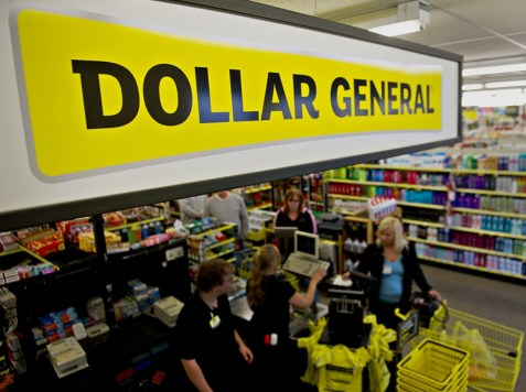Dollar General Store Overview