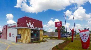 Smoothie king outlet